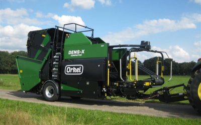 DENS-X Better Baling by ORKEL