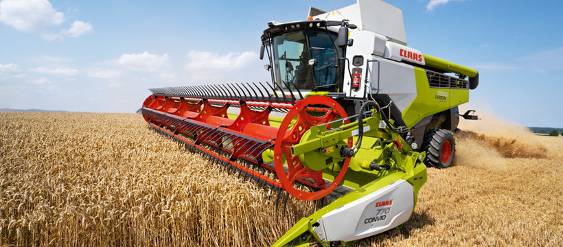 3 Silver Medals for CLAAS innovations