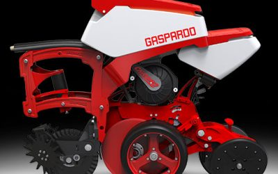 Machine of the Year 2019 by MASCHIO GASPARDO